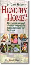 Is your home a healthy home